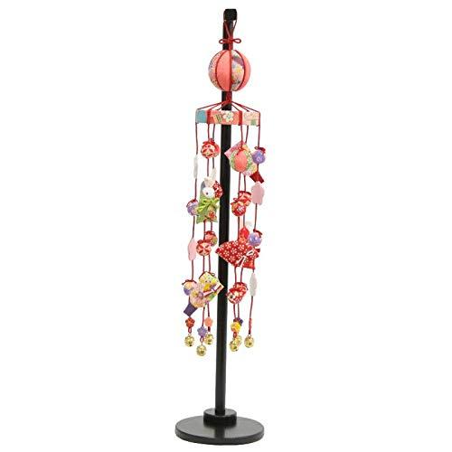吊るし飾り【縁起物うさぎ】[193to1002] 雛祭り   B07J29F6HF