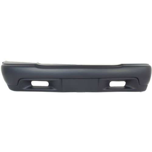 Make Auto Parts Manufacturing – FRONT BUMPER COVER; FOR 4-WHEEL DRIVE; SL/SLS MODELS; WITH TOW; – GM1000552
