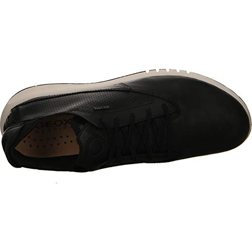 Homme B Nebula Baskets Geox Noir Mode 6STWwWqO
