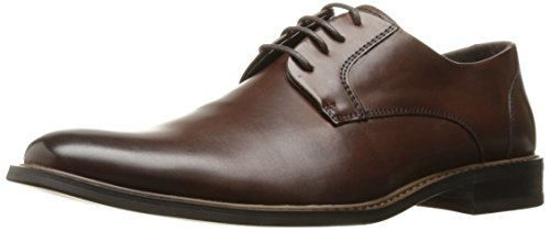 Kenneth Cole Unlisted Mens Align-Ment Oxford