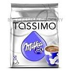 Tassimo Milka Hot Chocolate 16 T-Discs (Pack Of 3)