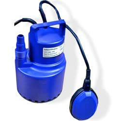 New 636 submersible sump pump for basements ponds pools for Cheap pond pumps