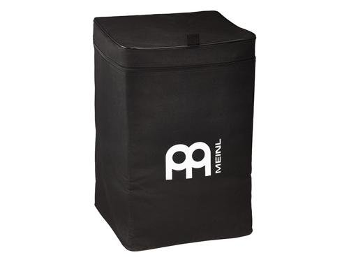 Meinl Percussion MSTCJB-BP Standard Size Padded Cajon Backpack Bag with Shoulder Straps and Carrying Grip ()