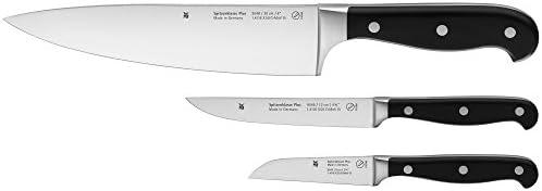 WMF Primera Clase plus set de cuchillos 3 piezas, 3 CUCHILLO ...