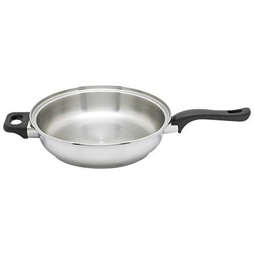 Buy affordable stainless steel cookware