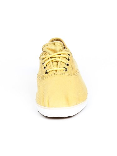 Brown Keds Mustard Sneakers Shabby Not Too wqT4B