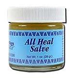 WiseWays Herbals All Heal Salve 1 oz