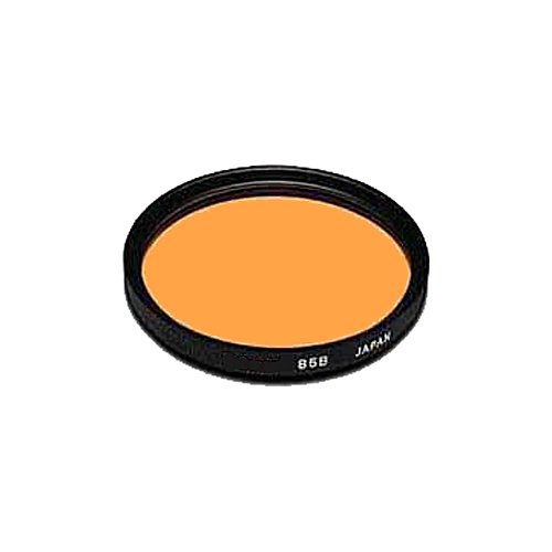 Promaster 52mm 85B Color Correction Filter by ProMaster