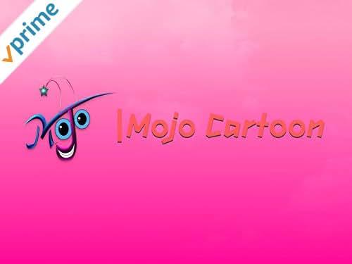 Mojo Cartoon