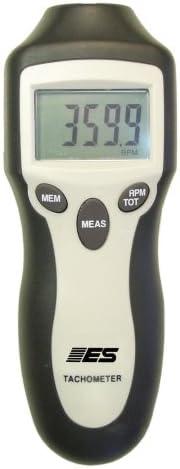 Electronic Specialties 332 Pro Laser No-Contact Photo Tachometer 31PQtE4JoQL