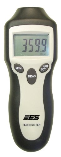 Electronic Specialties 332 Pro Laser No-Contact Photo Tachometer by Electronic Specialties