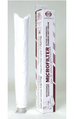Sebo C Series Combined Micro Odor Filter