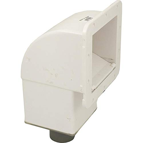 Waterway Plastics 510-1500 Front Access Spa - Front Skimmer Spa Access