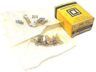 NEW SQUARE D 9998-SL-2 CONTACT KIT SER.A 9998SL2