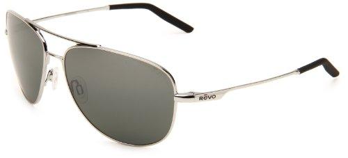 daf5070054 Revo Windspeed RE3087-04 Polarized Aviator Sunglasses
