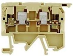 2POS WEIDMULLER 0193260000 TERMINAL BLOCK 22-8AWG DIN RAIL