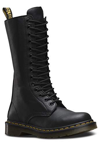 Dr. Martens Women's 1B99-W, Black, 4 UK/6 M US