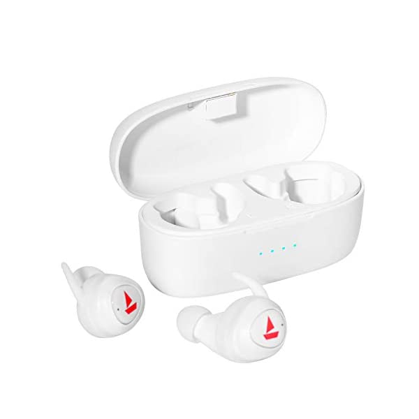 Boat Airdopes 411 True Wireless Earbuds India 2020