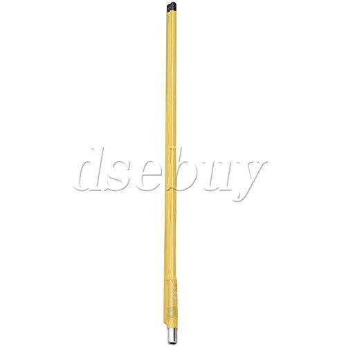FidgetGear 300mm Two Way Type Adjustment Steel Truss Rod For Guitar Yellow from FidgetGear