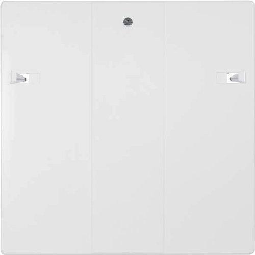 600x600mm Panel de acceso de clave de bloqueo blanco alta calidad AEA pl/ástico LOFT SED/ÁN