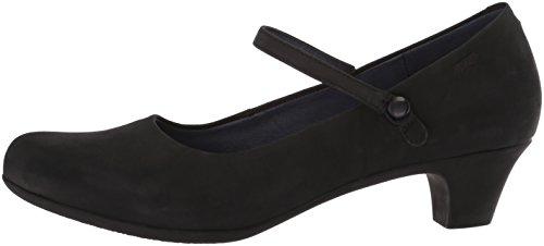 Vestir Nobuck Mujer 052 Helena 20202 Camper Para 20202 Cuero De Zapatos Azul gR48YvnY