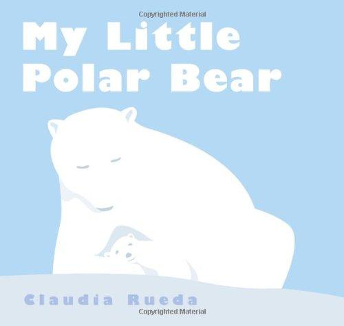 My Little Polar Bear (Princess Bear Polar)