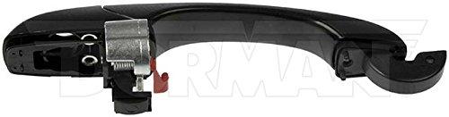 Exterior New Handle Door Avenger (Dorman 81383 Dodge/Chrysler Front Driver Side Exterior Replacement Door Handle)