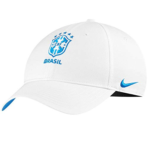 Nike Brazil 2019 Dry L91 Cap White ()