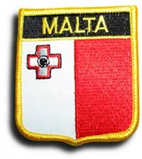 malta-country-shield-patch