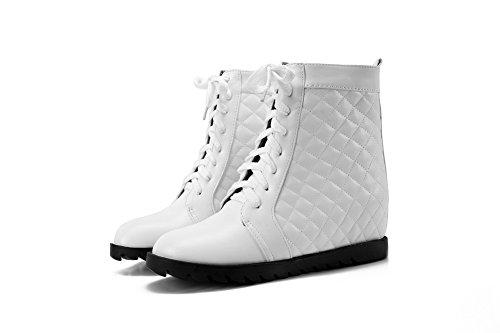 White Da Donna Balamasa Stivali Neve TqnAZT07w