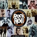 Ultimate History of Rock & Roll by K-Tel