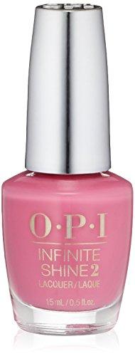 OPI Infinite Shine Nail Polish, Girl Without Limits, 0.5 fl. oz.