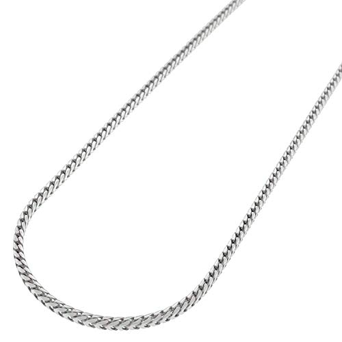 - Sterling Silver Italian 1.5mm Solid Franco Square Box Link .925 Necklace Chain 16