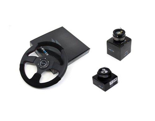 00 honda steering wheel - 4