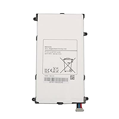 """SIKER 3.8V T4800E Battery For Samsung Galaxy Tab Pro 8.4"""" SM-T325 T320 T321 T4800K--12 Months Warranty from SiKER"""
