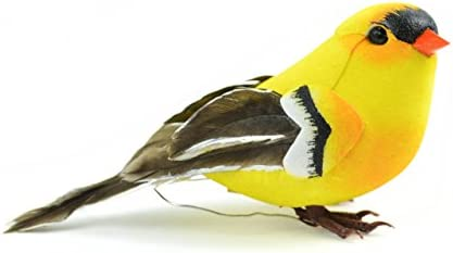 Touch of Nature 20553 American Goldfinch