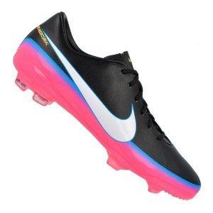abed166baa3 Nike Jr Mercurial Vapor VIII FG CR7 Ronaldo F014  Amazon.de  Sport ...