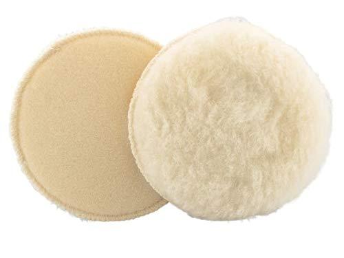 Flexipads World Class Grip Wool Bonnet 135mm