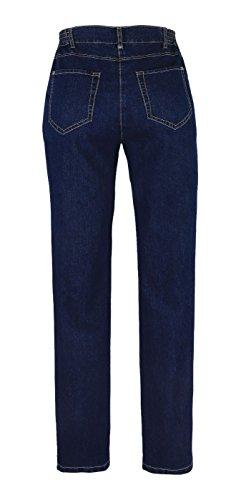 GERKE GERKE Jeans Jeans Femme GERKE Femme Jeans Bleu Femme Bleu R5AYXqnw