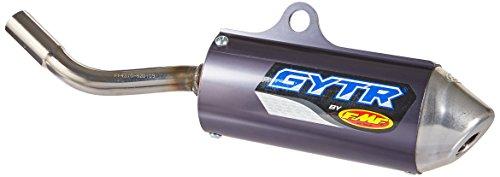 Yamaha 5PA-E47A0-T0-00 GYTR FMF Racing 2-Stroke Exhaust Silencer for Yamaha (Yamaha Gytr Exhaust)