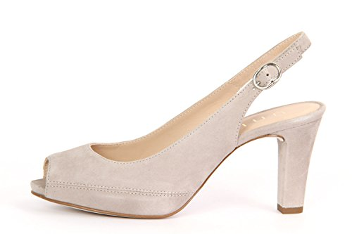 Unisa Fog Suede - Nick Cream