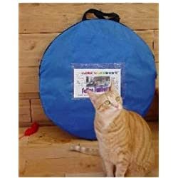 Replacement Bag for the Outdoor Feline Funhouse - BAG ONLY