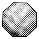 Westcott 2472 40-degree Egg Crate Grid for Apollo Orb (Black) by Westcott
