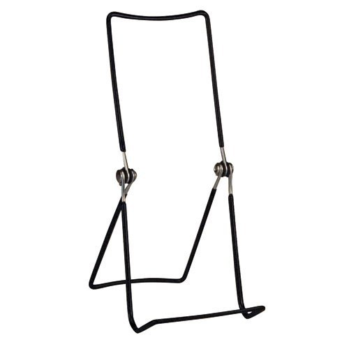 Gibson Holders 3A 3-Wire Display Stand, Black, 4-Pack
