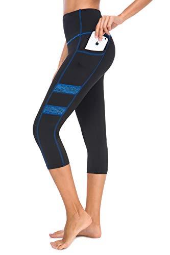 b97ba41d022 Sugar Pocket Women's Workout Leggings Running Tights Yoga Pants ...