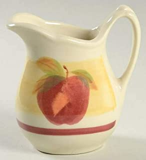 product image for Hartstone Russet Apple Creamer