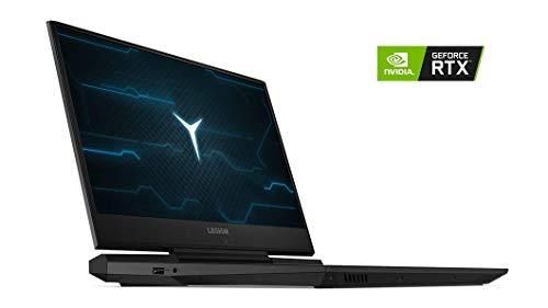 2019 Lenovo Legion Y545 Gaming Laptop Computer, 15.6″ FHD, 9th Gen Intel Hexa-Core i7-9750H Up to 4.5GHz, 16GB DDR4 RAM, 1TB HDD + 256GB PCIE SSD, GeForce GTX 1650 4GB GDDR5, Windows 10