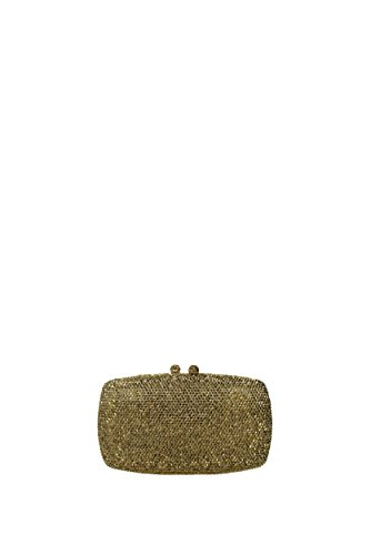 Bolsos de mano Love Moschino Mujer - Tejido (JC4341PP04KU0) Oro