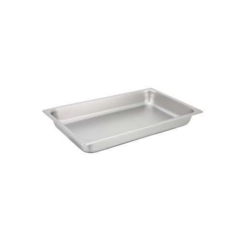 Winco SPF2 2-1/2-Inch Pan, Full
