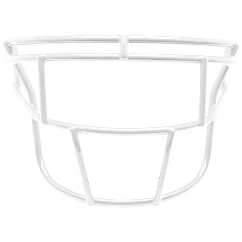 - Schutt DNA EGOP YF Youth Faceguard (White, Youth)